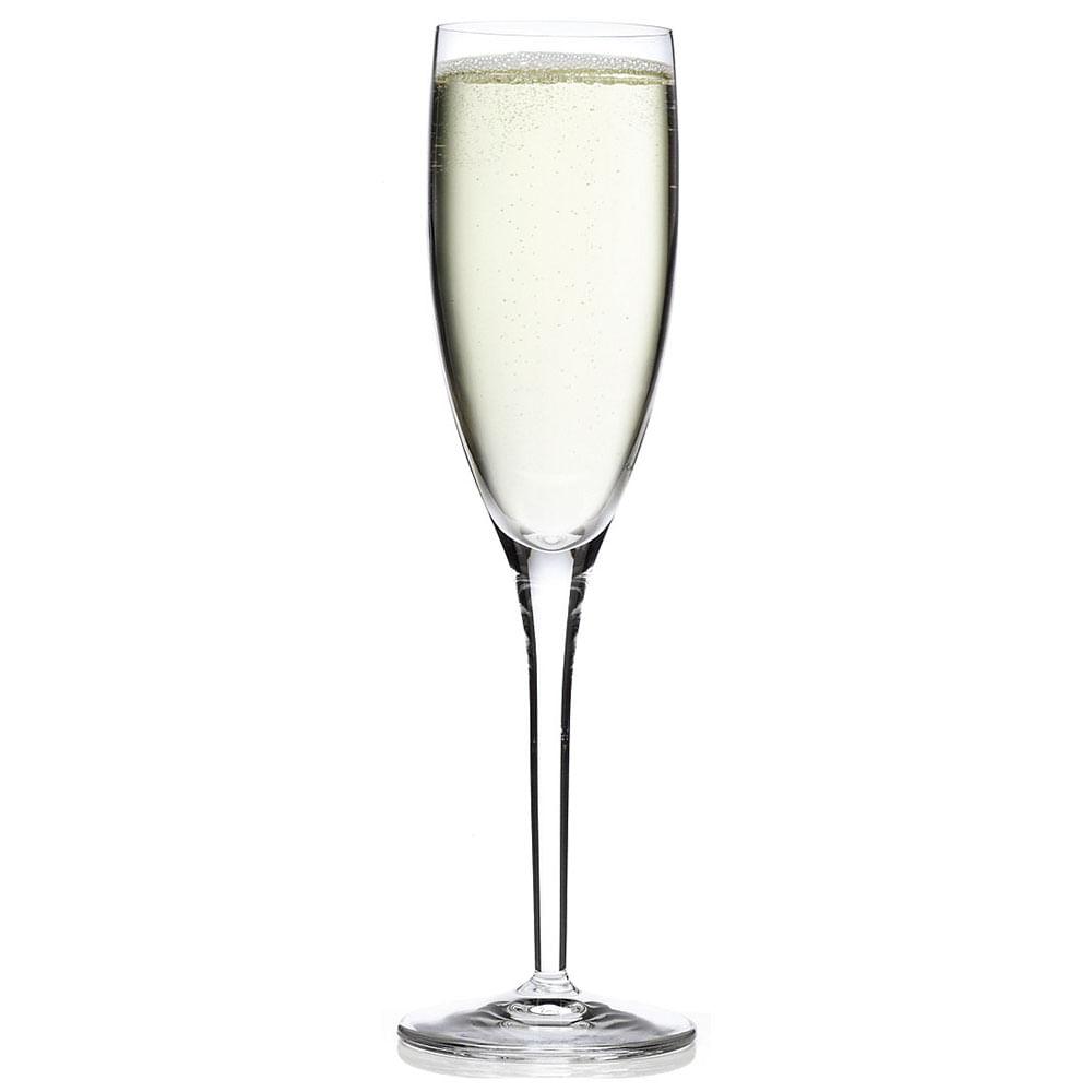 Set de 6 copas premium para champagne bormioli rocco for Copas para champagne