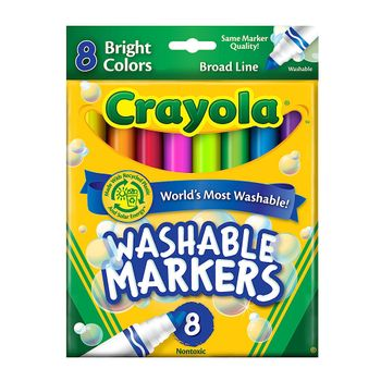 dibujos-marcadores-punta-ancha-198725-crayolas-cratolas-58781958-7819-lavables