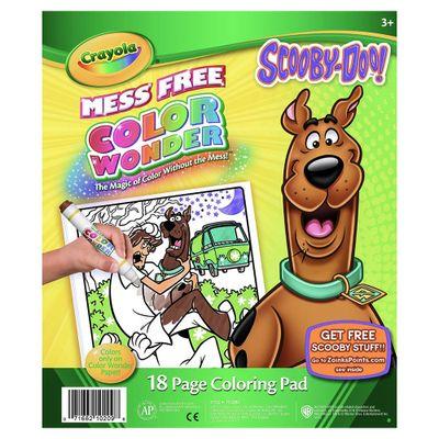 colores-color-wonder-scooby-doo-cratolas-crayolas-libro-para-pintar-dibujos-750209-75-0209-207458