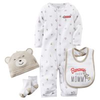 pijama-pyjama-piyama-meses-carters-carter-s-otoño-fall--descansar-dormir-tallas-gorros-ninas-niñas-baberos-medias-6m-209729-121d640