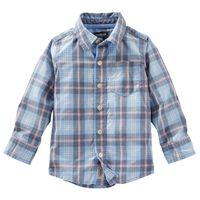 oskosh-oshkosh-oshkos-primavera-verano-kids-ropa-21038220-211889-tallas-4T-camisas-ninos-niños-cuadros-primavera-ropa