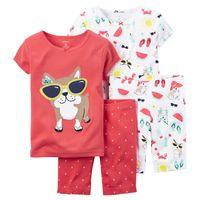 carters-carter-s-primavera-verano-kids-ropa-331G077-212533-tallas-12M-ropa-pijamas-pyjamas-descanso-ninas-niñas-bebes-conjutos-sets-