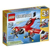 lego-creator-propeller-plane-31047