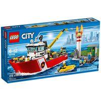 lego-city-barco-de-bomberos-60109