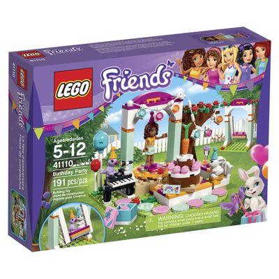 lego-friends-fiesta-de-cumpleaños-41110