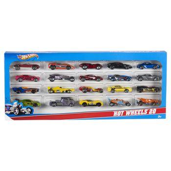 carros-coleccion-mattel-h7045