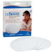 almohadillas-protectoras-dr-browns-s4001h