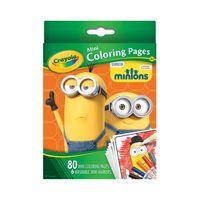 libro-para-colorear-crayola-046881