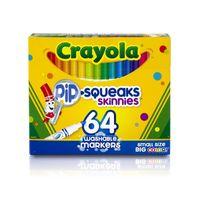 set-de-64-marcadores-pip-squeaks-crayola-588764