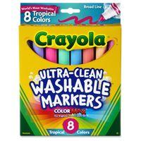 set-de-8-marcadores-lavables-crayola-587816