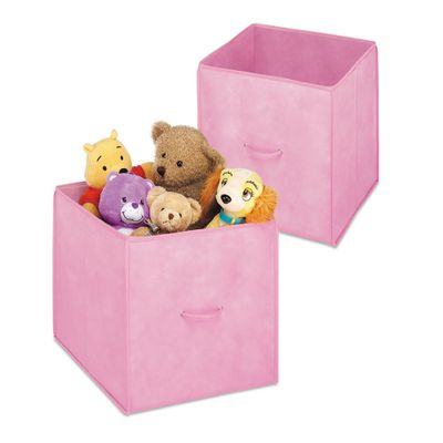 witmor-bolsa-juguetes-espacio-almacenamiento-cubo-colapsable-whitmor-64059092PINK-208560