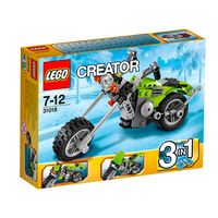 lego-creator-halcon-de-la-carretera-31018