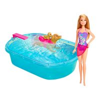 barbie-piscina-de-perritos-mattel-dmc32