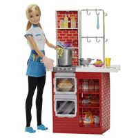 muneca-barbie-pasta-chef-mattel-dmc36