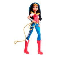 muneca-superheroe-mujer-maravilla-mattel-dlt62