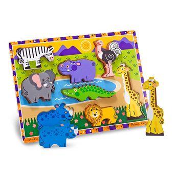 rompecabezas-safari-melissa-and-doug-3722
