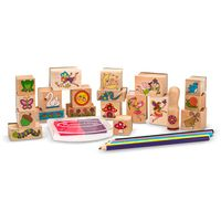 set-de-arte-sellos-melissa-and-doug-2424