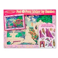stickers-princesas-melissa-and-doug-md4009