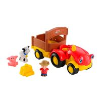 tractor-little-people-fisher-price-x0018