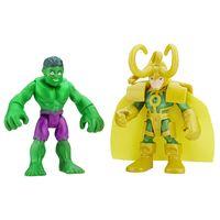 figuras-playskool-marvel-hasbro-hb5700