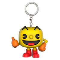 llaveros-pocket-pop-pac-man-funko-fk10161