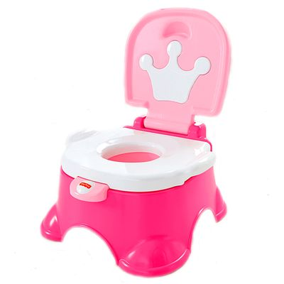 basenilla-princesa-fisher-price-w4106