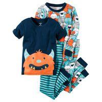 set-de-pijama-de-4-piezas-carters-341G276