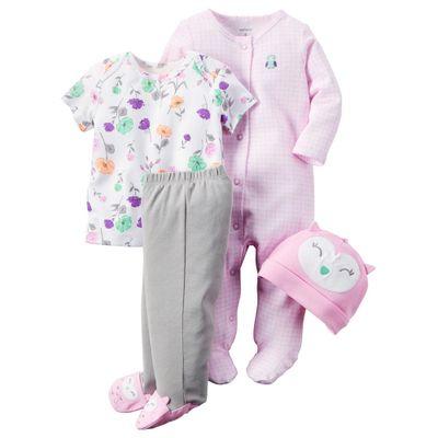 set-de-pijama-de-4-piezas-carters-126G350
