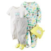 set-de-pijama-de-4-piezas-carters-126G361