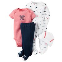 set-de-pijama-de-4-piezas-carters-126G356