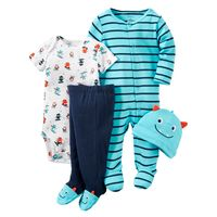 set-de-pijama-de-4-piezas-carters-126G407