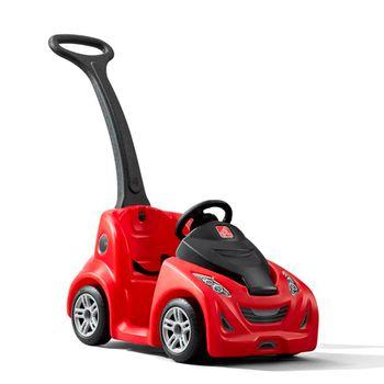 carro-rojo-step2-874400