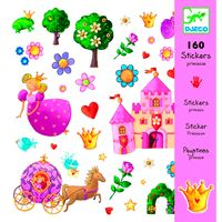 stickers-princesa-margarita-djeco-DJ08830