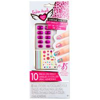 kit-unas-cromadas-fucsia-fashion-angels-12047