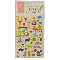 stickers-spring-day-iwako-2001