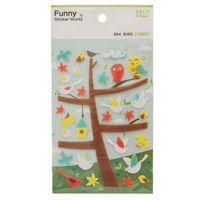 stickers-bird-tree-iwako-23613
