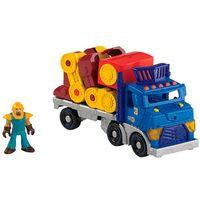 camion-imaginext-fisher-price-X7625
