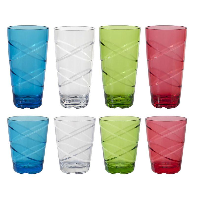 set-de-vasos-x8-creative-bath-cir28asst