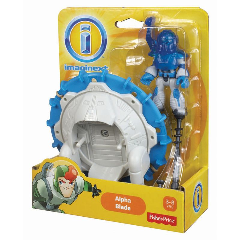 nave-imaginext-fisher-price-bft11