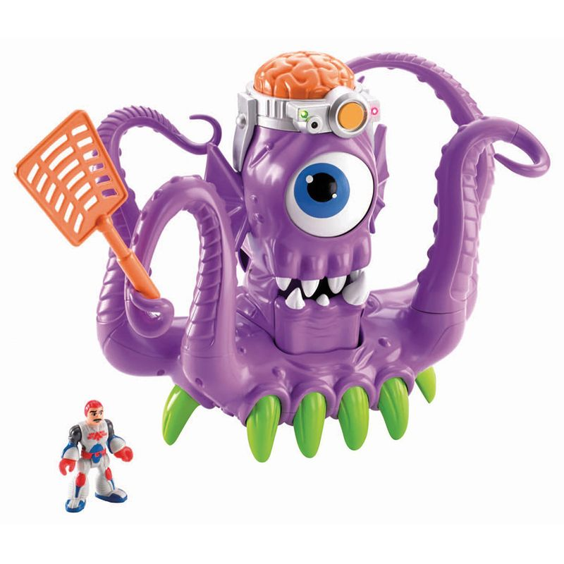 pulpo-imaginext-fisher-price-cch62