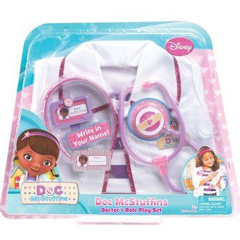 set-disfraz-dra--juguetes-mcstuffins-disney-90125
