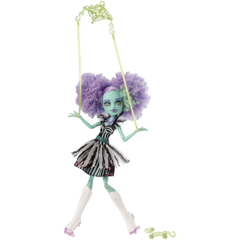 muneca-monster-high-freak-honey-mattel-chx93