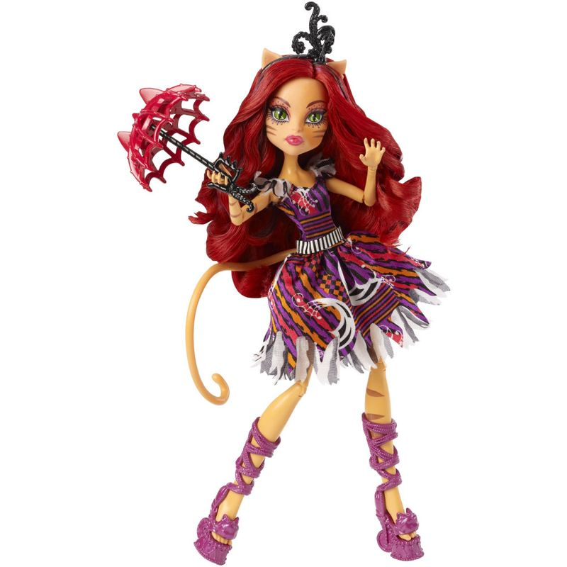 muneca-monster-high-toralei-mattel-chx99
