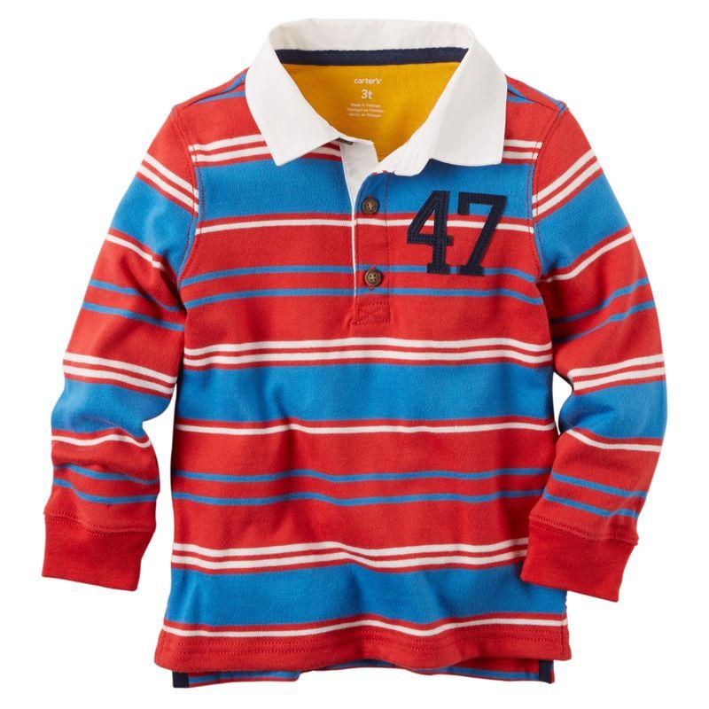 bb3b78959efe Ropa - Niños - Camisas y Camisetas CARTERS 3 - 6 años 100% Algodón ...