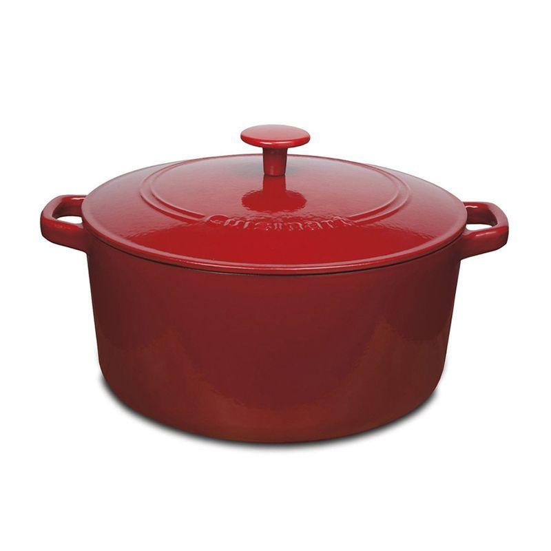 cacerola-hierro-cuisinart-ci65025cr