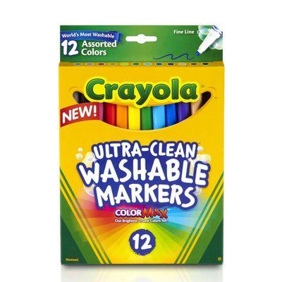 colores-marcadores-lavables-de-pintar-crayolas-198726-58-7813-587813-punta-fina-punta-delgada