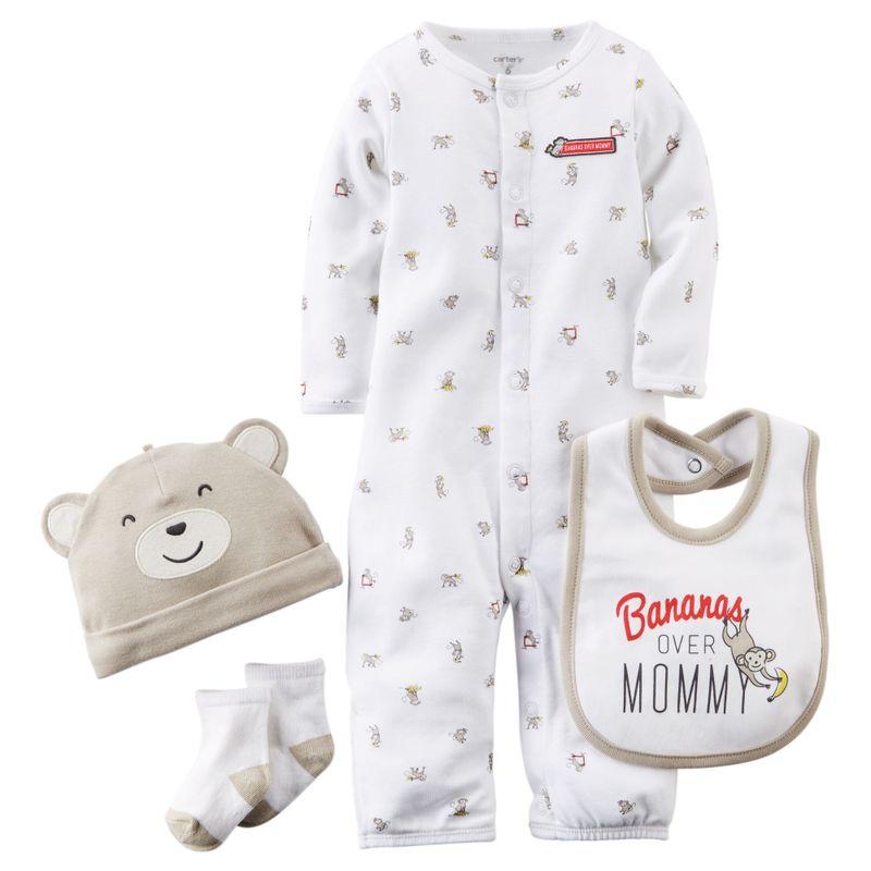 pijama-pyjama-piyama-meses-carters-carter-s-otoño-fall--descansar-dormir-tallas-gorros-ninas-niñas-baberos-medias-9m-209729-121d640