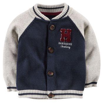 ninos-niños-bebes-chaquetas-babies-ropa-bebes-baby-carters-carter-s-3m-209364-127g003