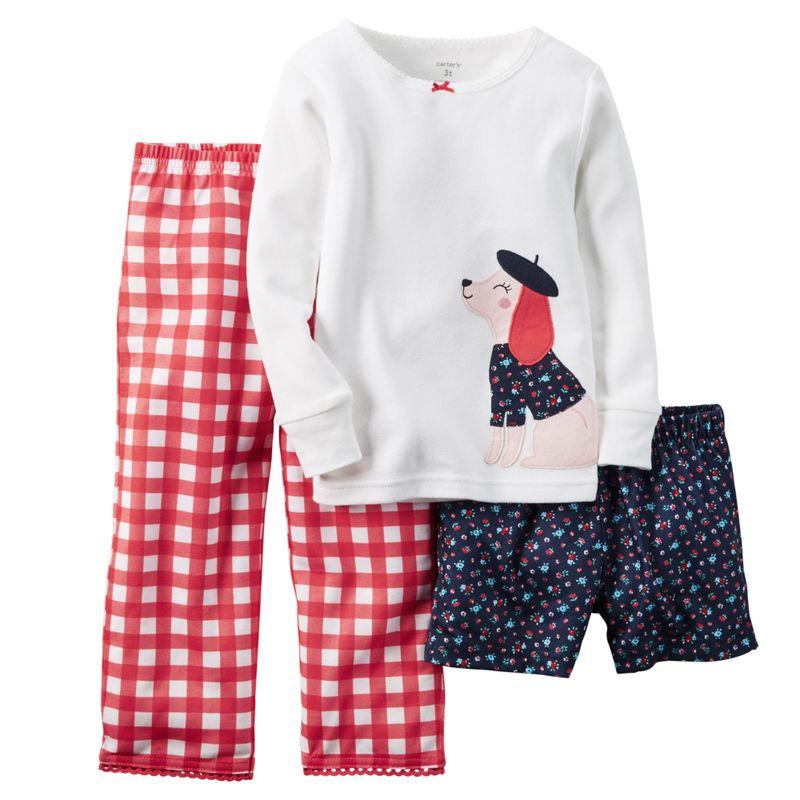 211411-tallas-353G024-4T-pijamas-descanso-ninas-niñas-kids-cuadros-primavera-carters-carter-s