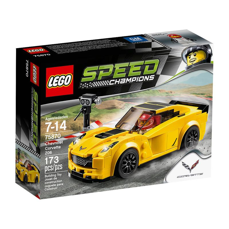 lego-speed-chevrolet-corvette-z06-75870